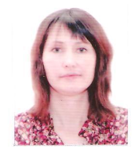 Почевалова Татьяна
