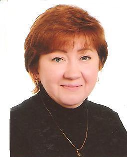 Милах Ирина