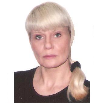 Ольга Николавна