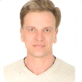 Перехрест Вячеслав