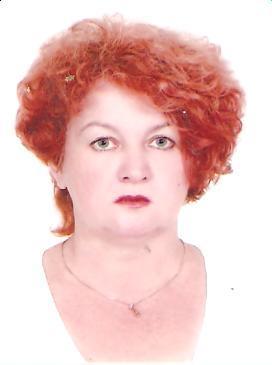 Ковалева Галина