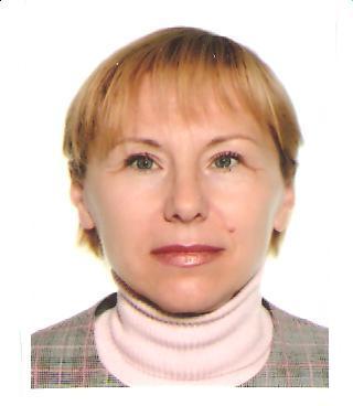Тамара Викторовна