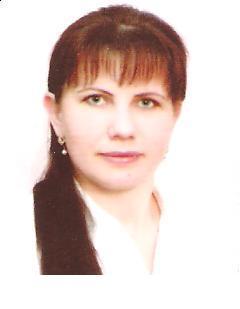 Тетяна Степановна